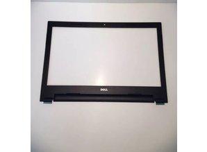dell DELL 04KF62-DELL-Laptop-LCD-DISPLAY-BEZEL-INSPIRON-15-3000-SERIES-OEM-Black-B1-X2-e6