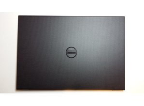 dell CHV9G 0CHV9G voor dell inspiron 15 3541 3542 black lcd-backcover