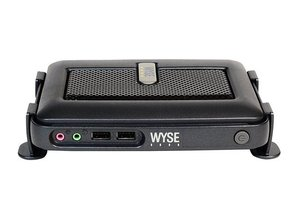 Dell Dell Wyse C10LE Thin Client - C7 1 GHz - 512 MB - 0 GB inclusief oplader