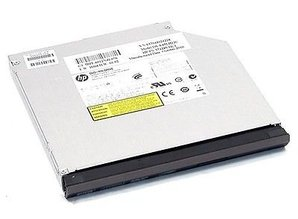 Hewlett Packard HP laptop DVD speler/writer 574285-hc1 Ds-8a5lh12c