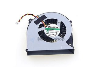 Toshiba SUNON MF60090V1-C450-G99 CPU Fan For Toshiba Satellite C850 C855 C870 C875 L850