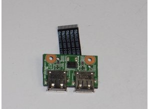 hp HP 431 Series USB Port Board w/Cable 01015ED00-J09-G