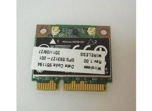 hp HP ProBook 4730s WIRELESS CARD 593127-001