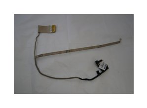 hp HP 630 Laptop LCD Video Cable 646842-001