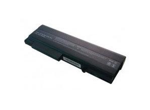 Hewlett Packard HP LHBQ077C laptop Batterij