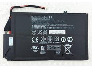 Hewlett Packard HP Envy TouchSmart 4 Laptop Batterij  - Type: EL04XL