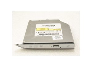 hp HP Pavilion dv6 DVD/CD ReWritable SATA Drive TS-L633 511880-001