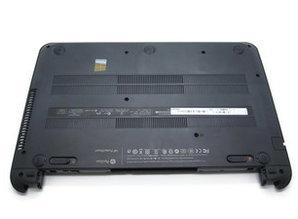 Hewlett Packard HP Pavilion Touchsmart 14 14t Bottom Base Case 37U33TP003A