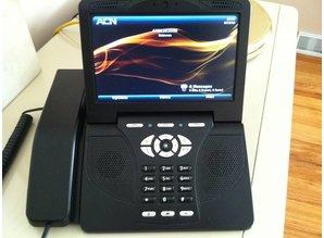 ACN Iris V5000 Video Telefoon