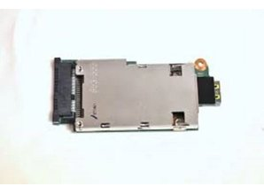 Express Card Reader Board LLW-1 EXP BD 10782-2