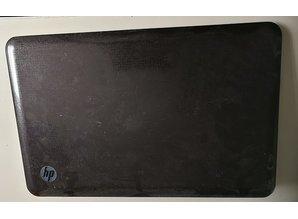 Hewlett Packard HP Pavillon dv6 screen Bezel & Backcover