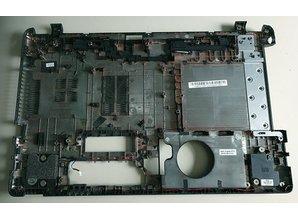 Acer Acer Aspire E1-522 bottom bezel