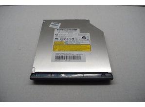 hp UJ8B1 CD speler/brander voor laptop