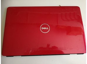 Dell Inspiron 1545 back cover CN 0T234P-74311
