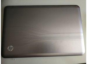 hp Pavillon D6 Dvg-3013cl LCD Bezel EALX6005010