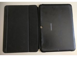 Samsung Samsung Galaxy Tab 4 Cover