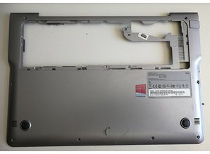 Samsung BA75-03713n Case Bottom