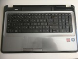 Hewlett Packard Pavillon G7 keyboard + bezel