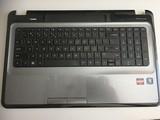 HP HP PAVILION G7 keyboard + bezel