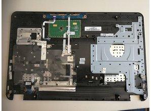 HP PAVILION G7 keyboard + bezel