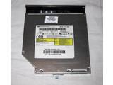 Hewlett Packard laptop DVD speler/writer + bezel - type TS-L633R /HPMHF 574285-FC1 639570