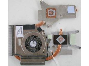 Hewlett Packard HP Pavilion dv7 Fan & Heatsink - 516876-001