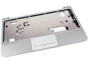 HP HP Mini 210 Silver Palmrest w Touchpad Assy 635012-001