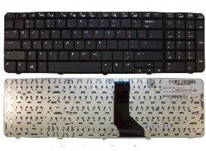 HP Compaq Presario CQ70 CQ70-101TX Keyboard assembly 485424-001