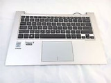 asus ASUS Zenbook Ux31l Palmrest Touchpad Keyboard 0k200-00030000 AM0SQ0001AM031 B82