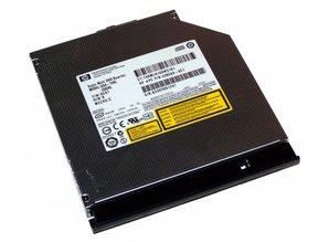 HP HP 438569-6C1 Compaq 6720s Lightscribe DVD+RW DL Drive GSA-T40L   SPS 456799-001