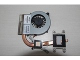 HP HP 595833-001 597786-001 617646-001 Fan heatsink