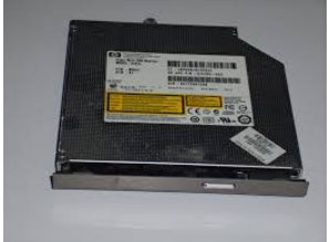 HP HP G72 Series CD-RW DVD-RW Multi Drive 602542-001 GT31L