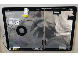 Hewlett Packard HP Compaq 365 back cover 646837-001