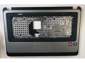 Hewlett Packard HP Compaq 365 Top cover + power 646837-001