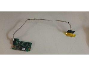 Asus Asus G73J USB/Lan board