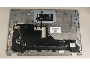 Hewlett Packard HP Genuine G62 Cq62 Palmrest Touchpad Cover 1a2278100600g 610567-001