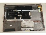 Asus G73JH Palmrest w/ Touchpad 13N0-H3A0A01 13GNY81AP081-1 GLP