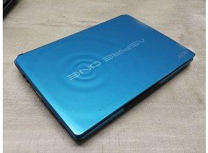 Acer Acer Aspire One Blue