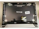 Asus Back Cover + Wifi Antennes + Scharnieren aan beide kanten - 13GNZT1AM010-1 Asus N53SV LCD -