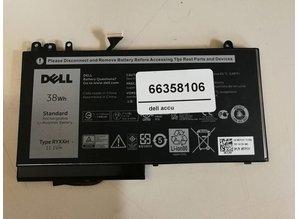 Dell Dell Latitude laptop accu - voor types E5450 / E5550 / E5250 / 3150 / 3160