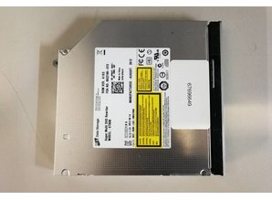 Hewlett Packard HP Pavilion G62-a14ED G62 Series GT80N super multi DVD Rewriter