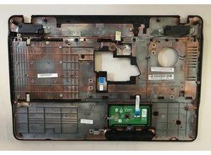 Toshiba Toshiba Satellite C660 C660d Palmrest Touchpad Cover AP0H0000300