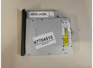 Samsung Samsung Laptop CD speler/brander - 9.5mm Samsung SU-228 SATA Tray Load 8X DVD RW Burner Writer Drive