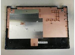 Lenovo Lenovo S100 Bottom Case laptop - Typenummer: 100s-14ibr 80r9 5CB0K69452 35043688