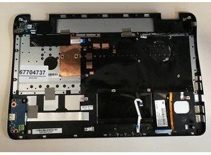 Asus Compleet toetsenbord voor ASUS N56 N56V N56DY N56VV N56VZ AR versie met C shell
