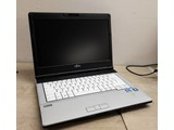 "Fujitsu Lifebook S751 14.4"" Refurbished Laptop"