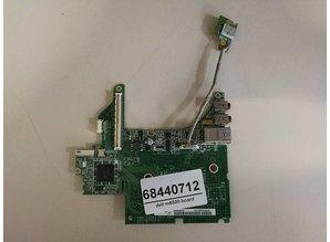 Dell Dell Precision M6500 USB 3.0 Linkerkant IO Printplaat H8RMJ RMNKT