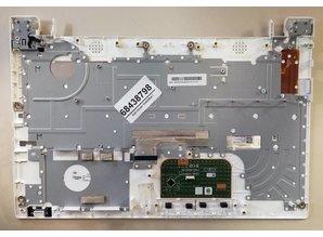 Toshiba Toshiba Sattelite Wit LCD backcover C55D-C TFQ4BBLQTA - AEBLYF00120