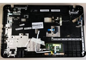 Toshiba Toshiba Satellite C870 C870-1E8 Palmrest topcover