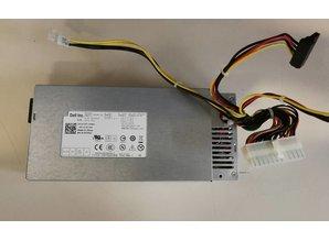 Dell Dell Desktop Power Supply Unit PSU for Dell Inspiron 3647 660s Vostro 270 270s Small Form Factor